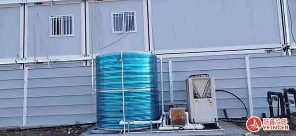 空气能热泵一体机