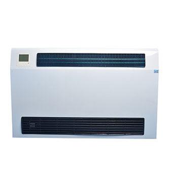 流线型水空调_壁挂式水空调