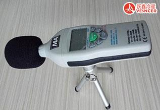 噪音测试仪_风机盘管噪音测试仪