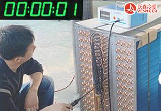 中央空调管路气密性检测设备_风机盘管管