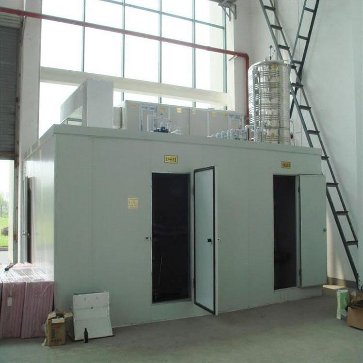 风机盘管水压试验机_风机盘管性能检测设备